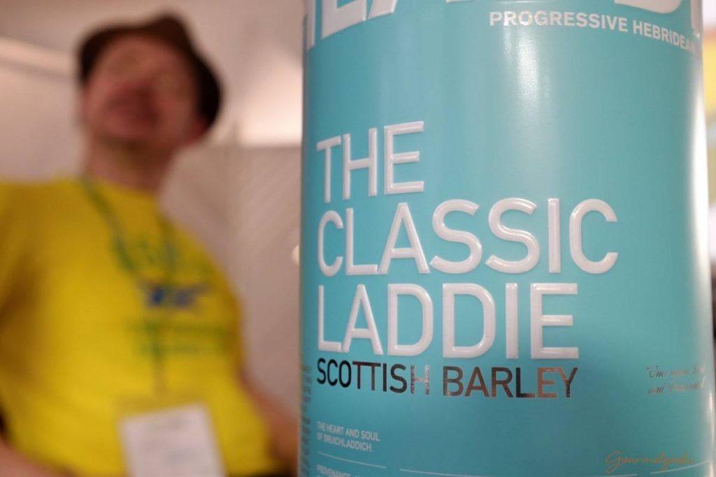 The Classic Laddie von Bruichladdich