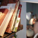 Impressionen Café Livres
