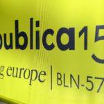 Ziel: re:publica 2015