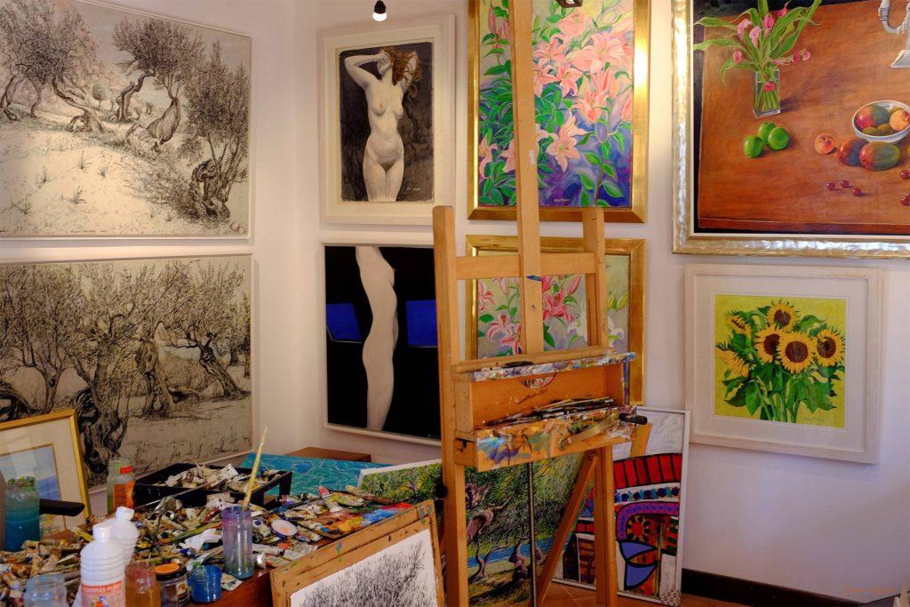 Alans Atelier