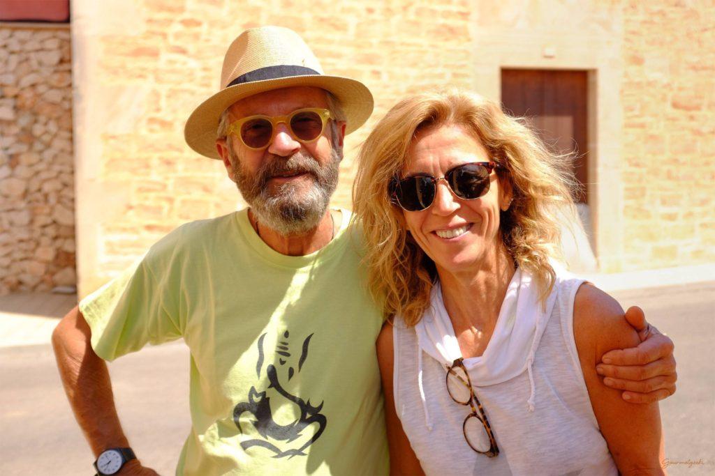 Rosa & Claudio