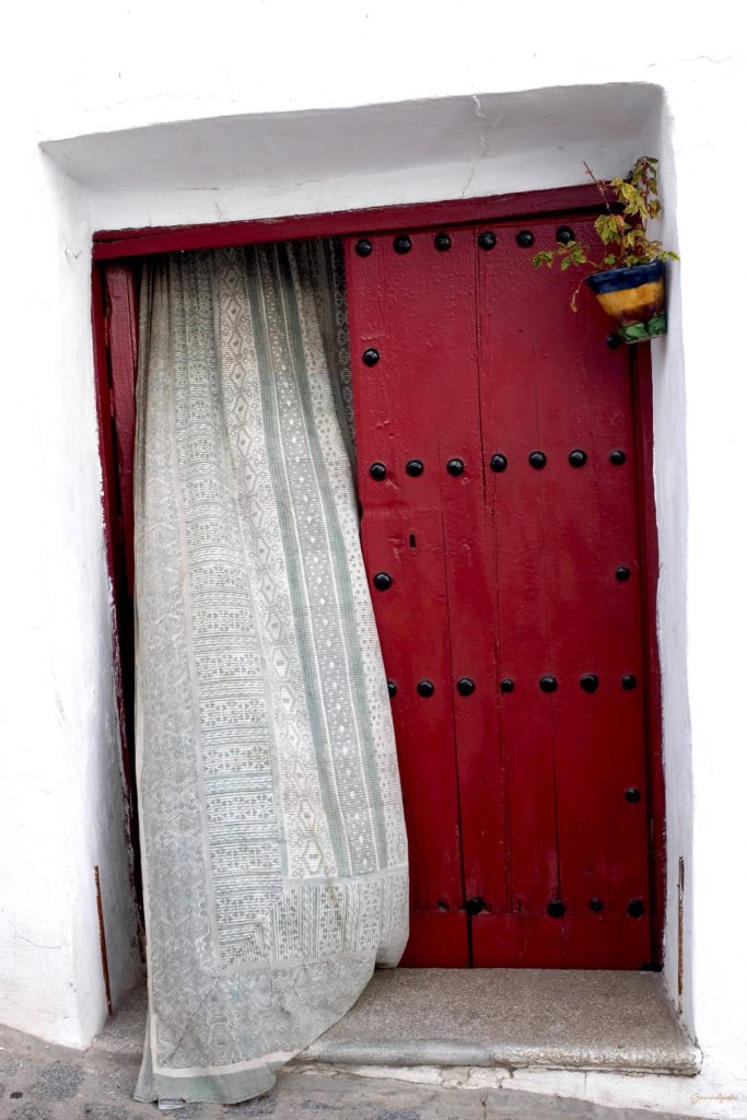 Geheimnisse hinter Türen