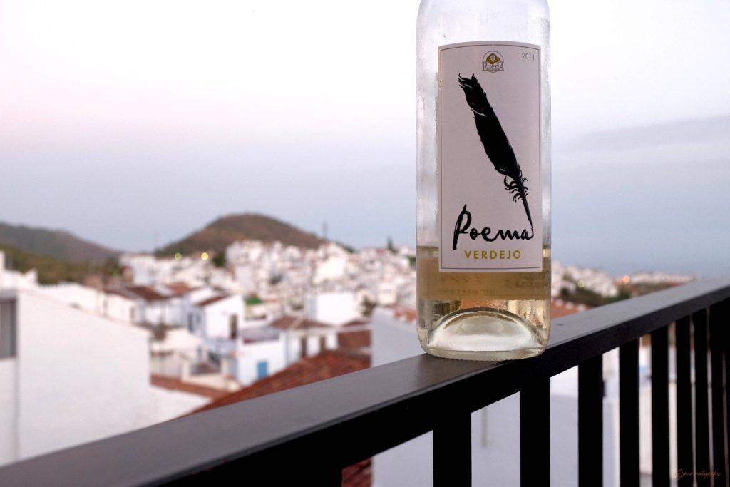 Verdejo aus Rueda