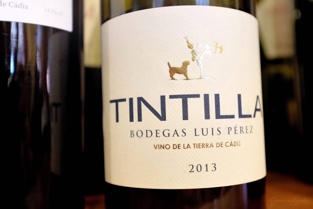 2013er Tintilla