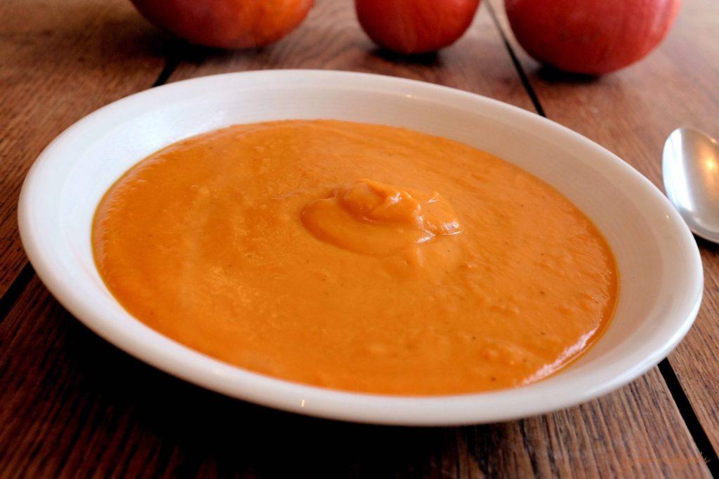 Einfach und schnell zubereitet: Unsere Kürbissuppe