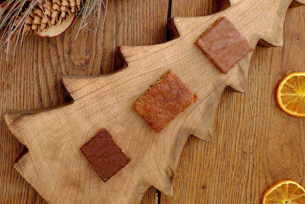 Himmlisch lecker in allen Variationen: Pur oder mit heller und dunkler Schokolade