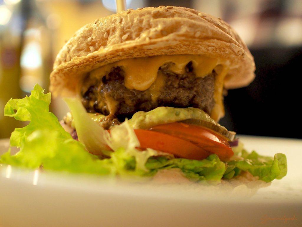 Leckere Buns - wichtige Grundlage für einen guten Burger