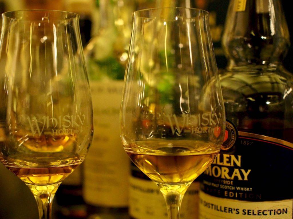 Whiskyhändler mit Leidenschaft - der Whiskyhort in Oberhausen