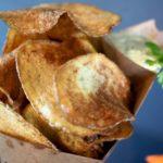 Lecker Chips