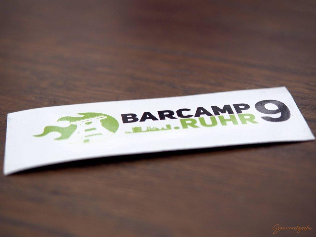 Das 9. Barcamp Ruhr, das in Echt das 8. ist :-)