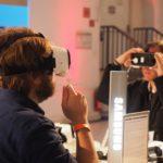 VR - großes Thema auf der #rpTEN