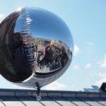 #rpTEN im Spiegelballon