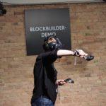 VR Moves