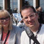 Saskia & Rouven