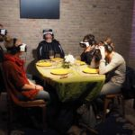 VR Wohnzimmer