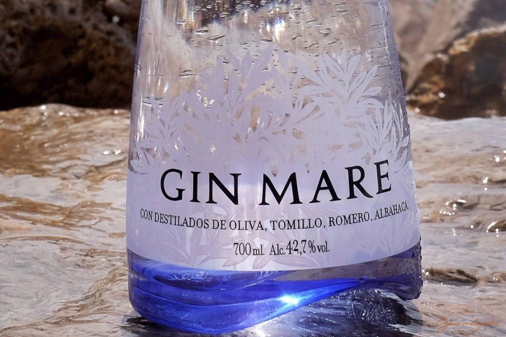 Gin Mare: mediterranes Flair im Gin