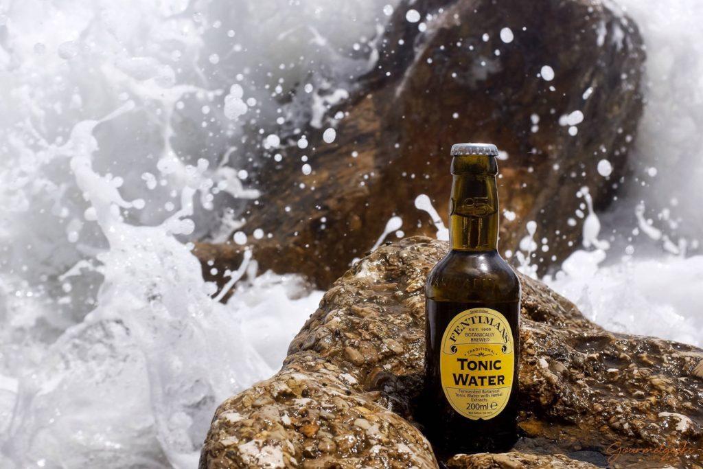 Guter Begleiter zum Gin Mare: Fentimans Tonic Water