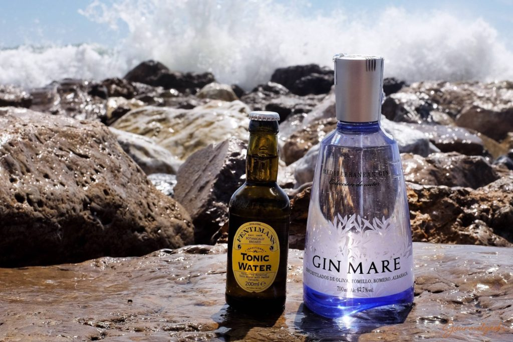 Perfektes Team: Gin Mare & Fentimans Tonic Water