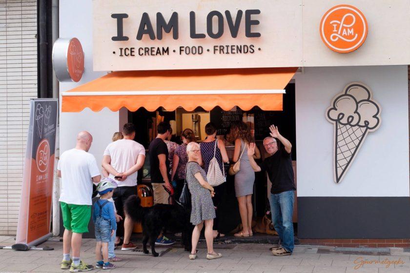 I AM Love Essen