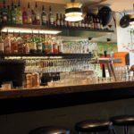 Anständige Bar