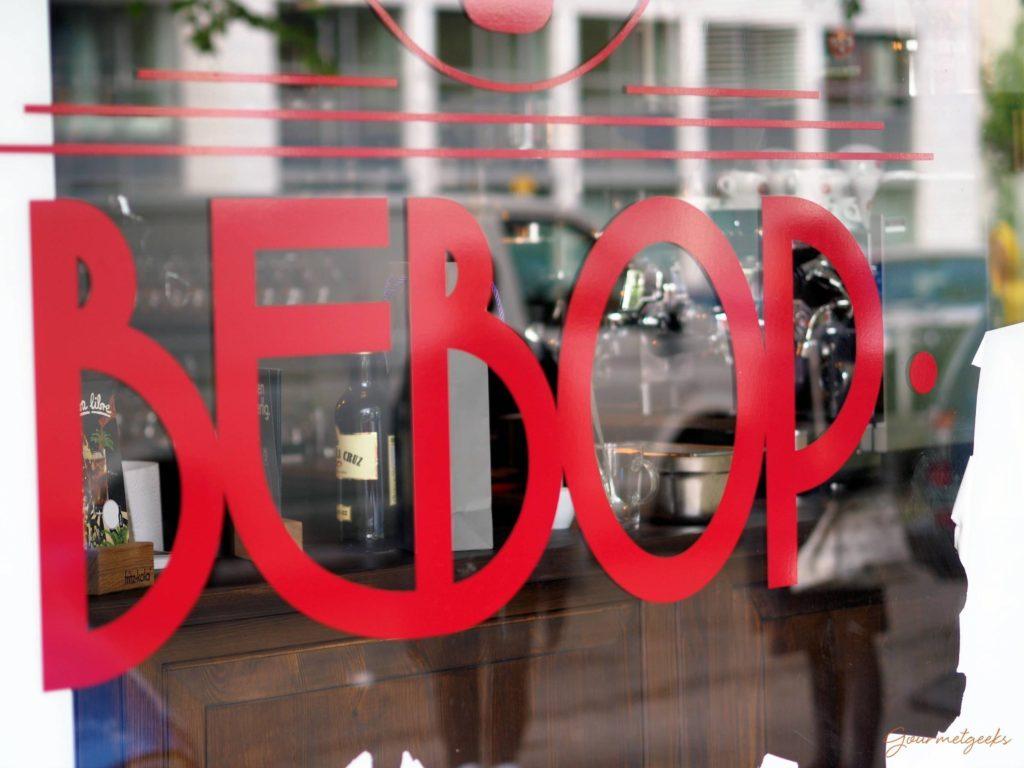 BebopFrisch eröffnet: Das Bebop in Essen