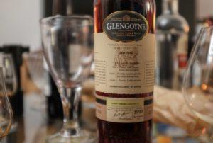 Glengoyne - lecker!