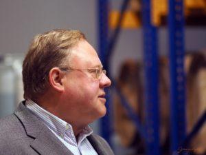 Gründer und Senior Chef: Karl Theodor Buchholz